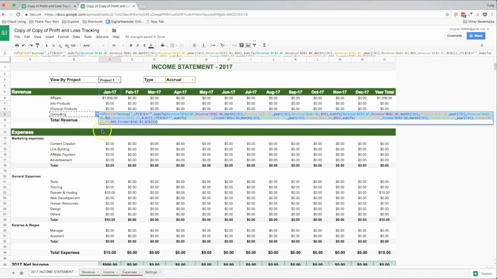 Keep Track Of Finances Excel Beautiful Track Expenses Spreadsheet Sample Worksheets Template to
