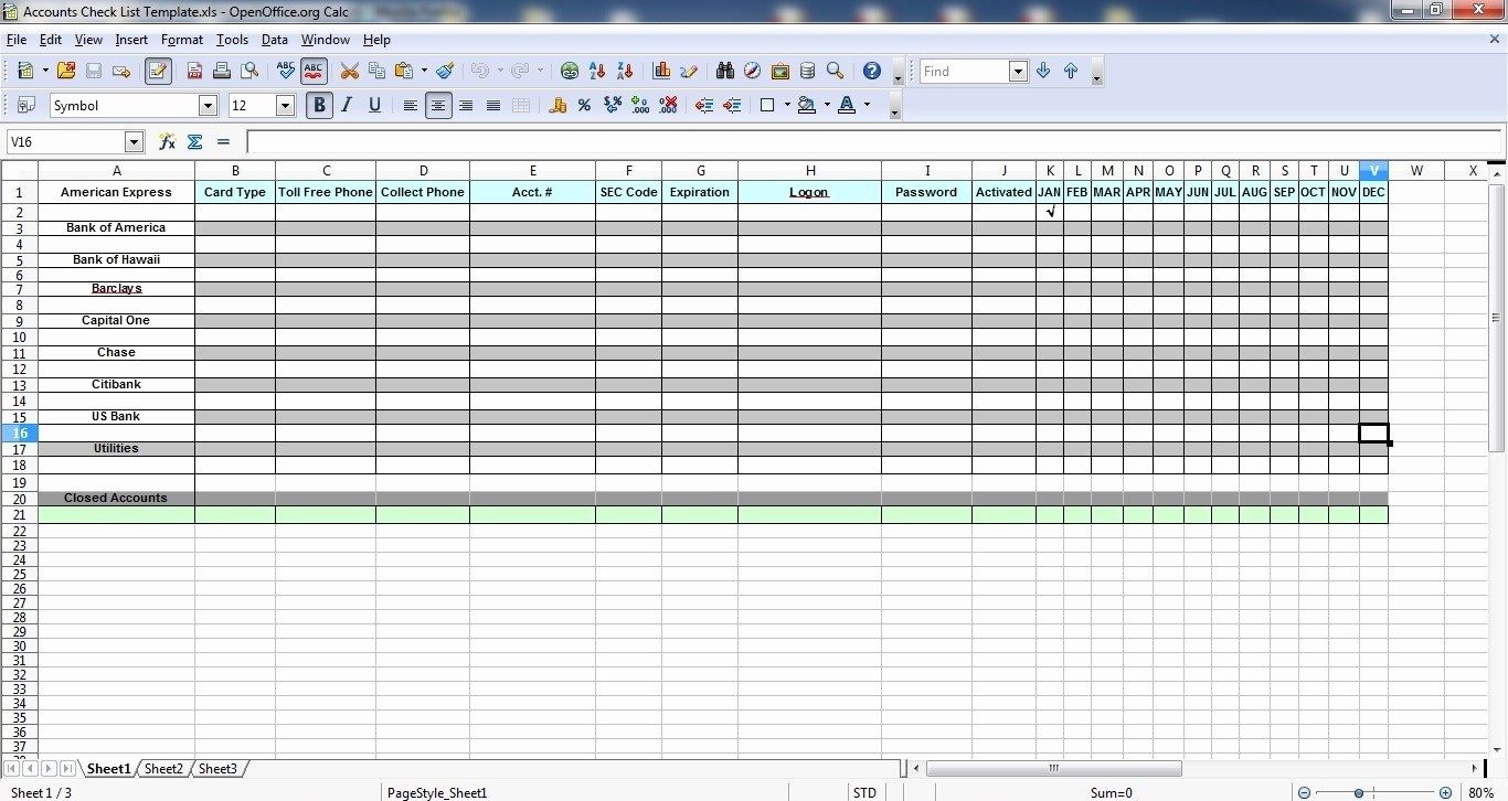 Keep Track Of Finances Excel Best Of How Do You Keep Track Of All Your Point Cards A Reader