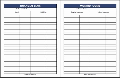 Keep Track Of Finances Excel Lovely Tracking organize