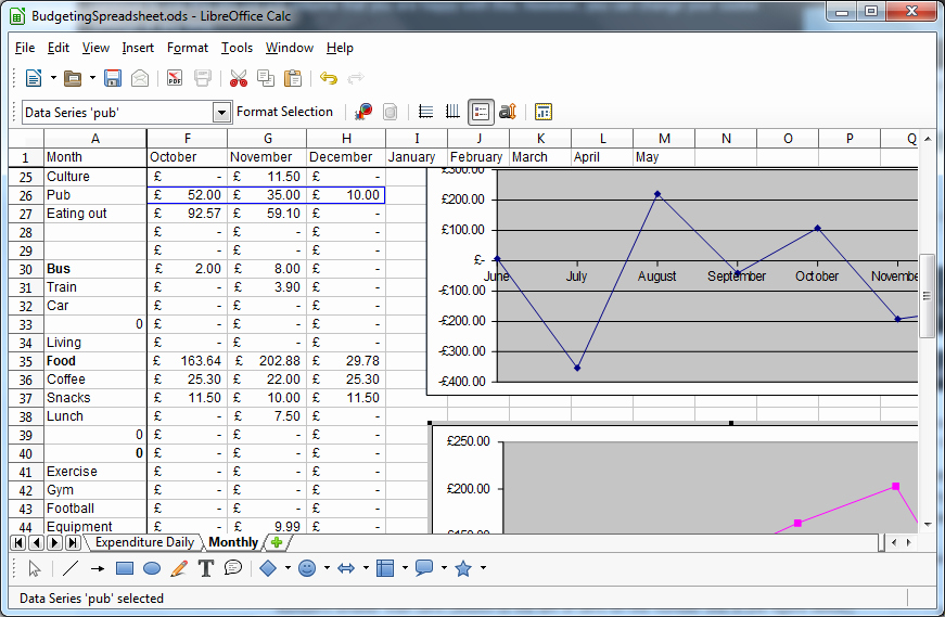 Keep Track Of Finances Excel Luxury Keep Track Of Your Finances with This Bud Spreadsheet