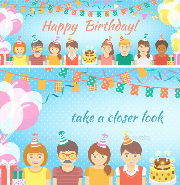 Kids Birthday Party Invite Templates Lovely 39 Kids Birthday Invitation Templates – Psd Ai