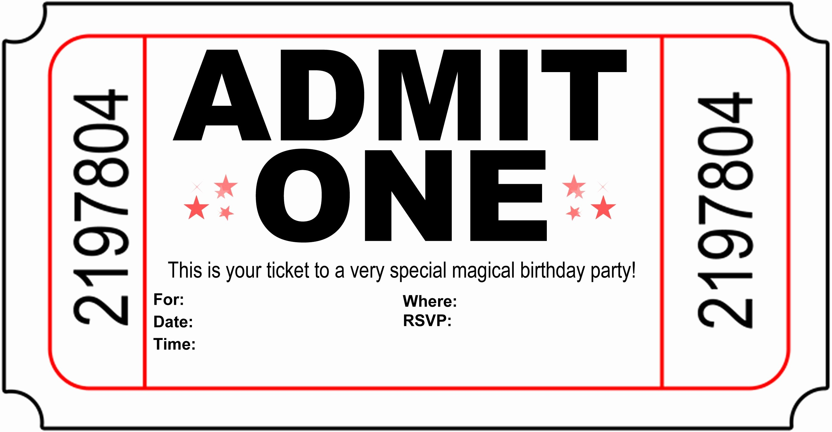 Kids Birthday Party Invites Templates Beautiful Invitation Card for Children S Party © to Owner