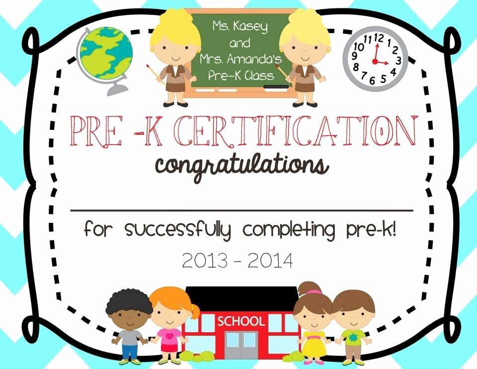 Kindergarten Graduation Diploma Free Printable Elegant Pre School Kindergarten Graduation Diploma Certificate