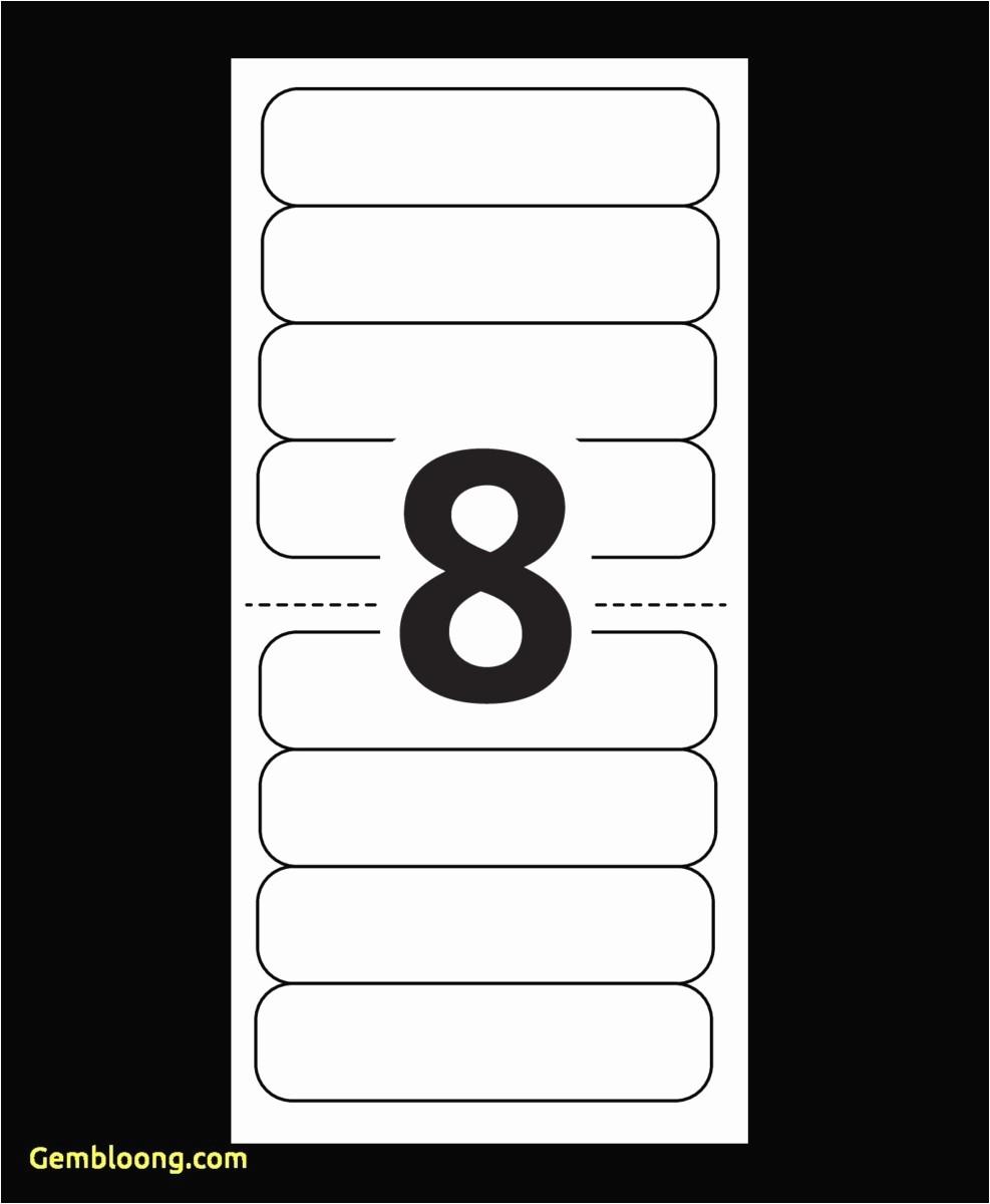 Label Templates 30 Per Page Fresh Nice Return Address Labels Template 30 Per Sheet