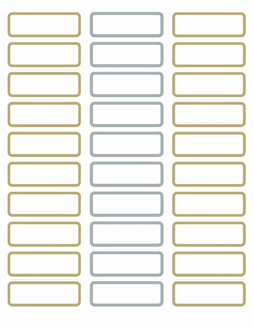Label Templates 30 Per Page New Return Address Labels Template 30 Per Sheet