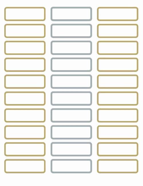 Labels 30 Per Page Template Beautiful Return Address Labels Template 30 Per Sheet