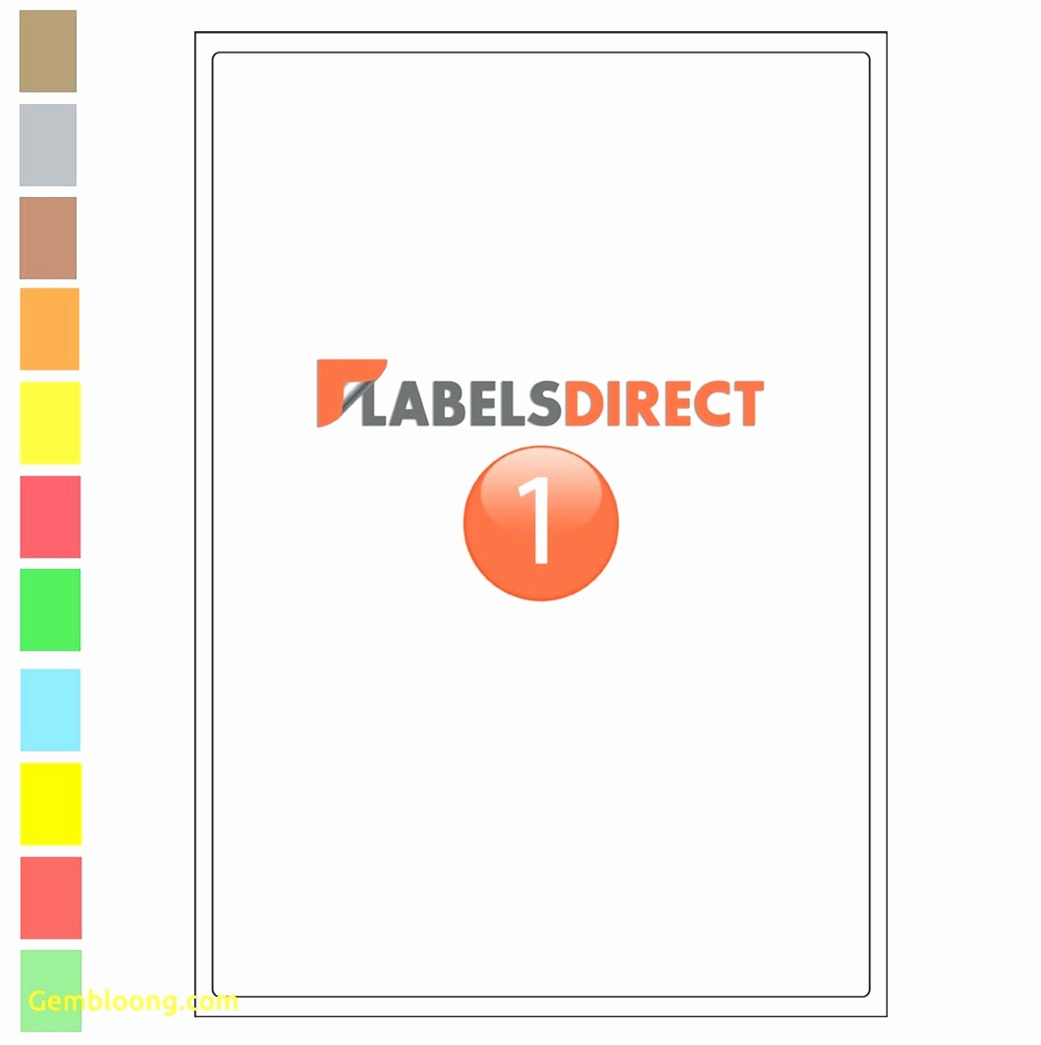 Labels 30 Per Page Template Lovely Return Address Labels Template 30 Per Sheet
