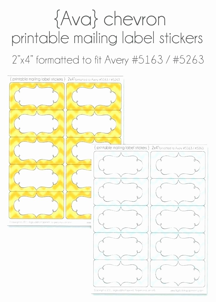 Labels 30 Per Page Template Luxury Printable Address Labels Template – Buildingcontractor
