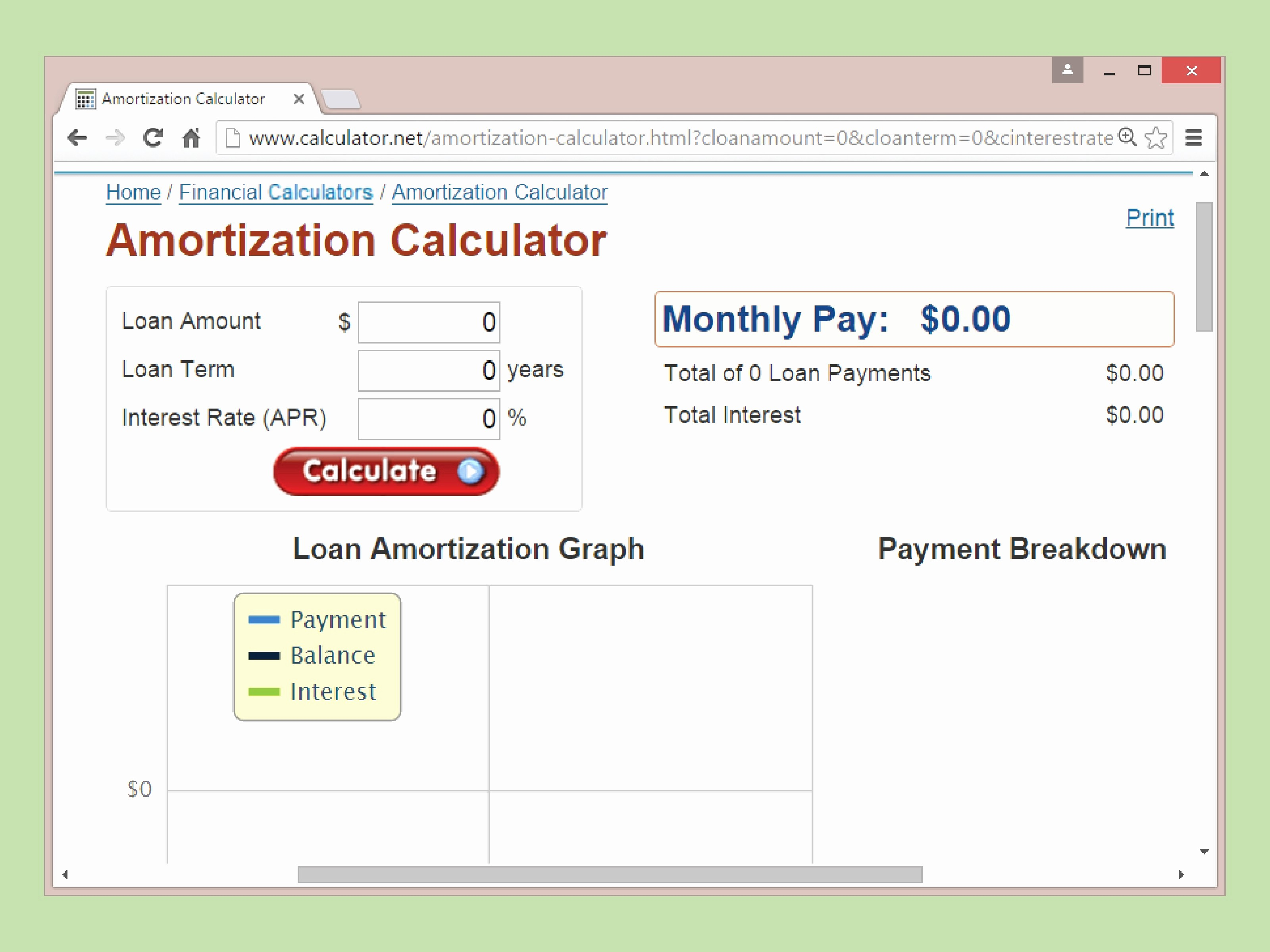 Lease Payment Calculator Excel Template Fresh 96 Auto Lease Amortization Schedule Amortization