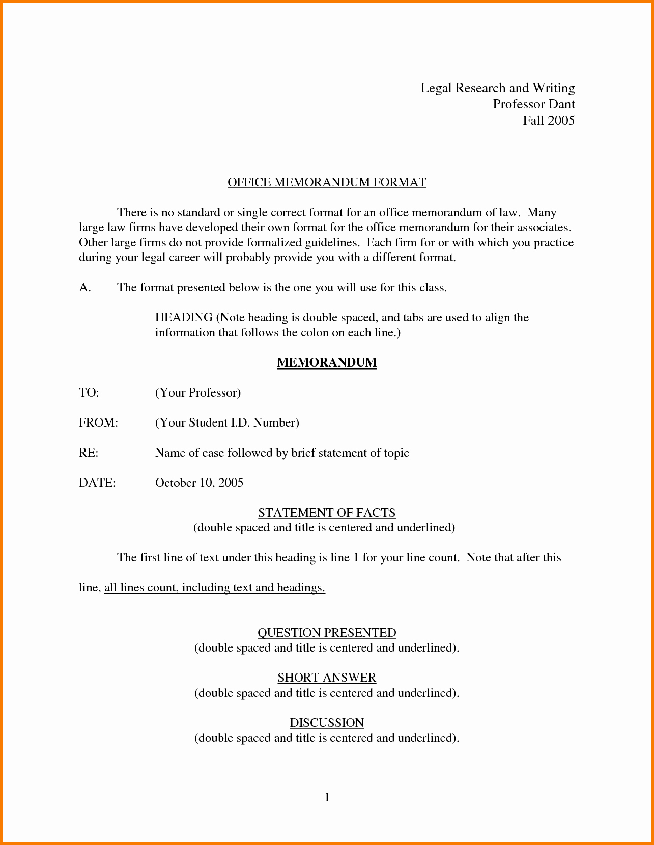 Legal Memo Template Microsoft Word Awesome 3 Interoffice Legal Memo Template