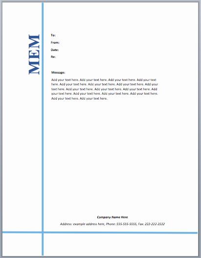 Legal Memo Template Microsoft Word Beautiful Legal Memo Template – Microsoft Word Templates