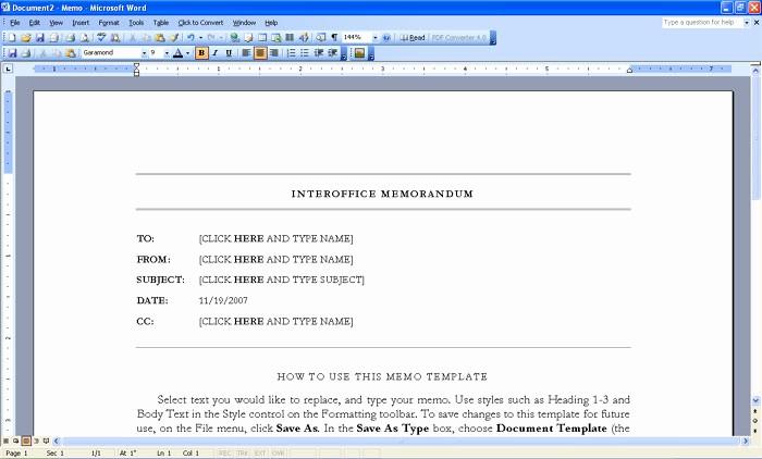 Legal Memo Template Microsoft Word Lovely 10 Best Of Sample Memo Template Microsoft Word