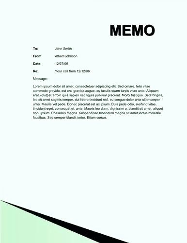 Legal Memo Template Microsoft Word Lovely Memo Templates Word Business Template Download In format