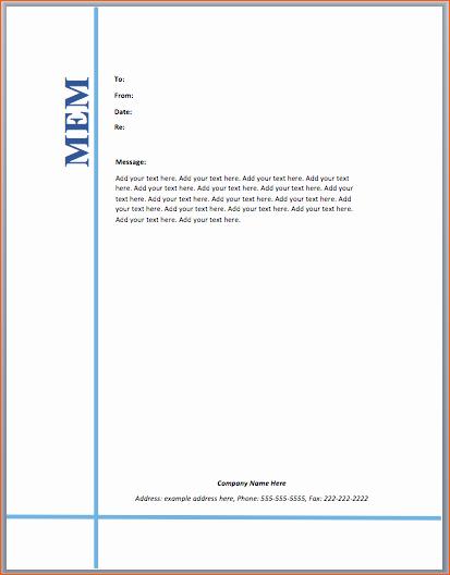 Legal Memo Template Microsoft Word Luxury 7 Legal Memo Template
