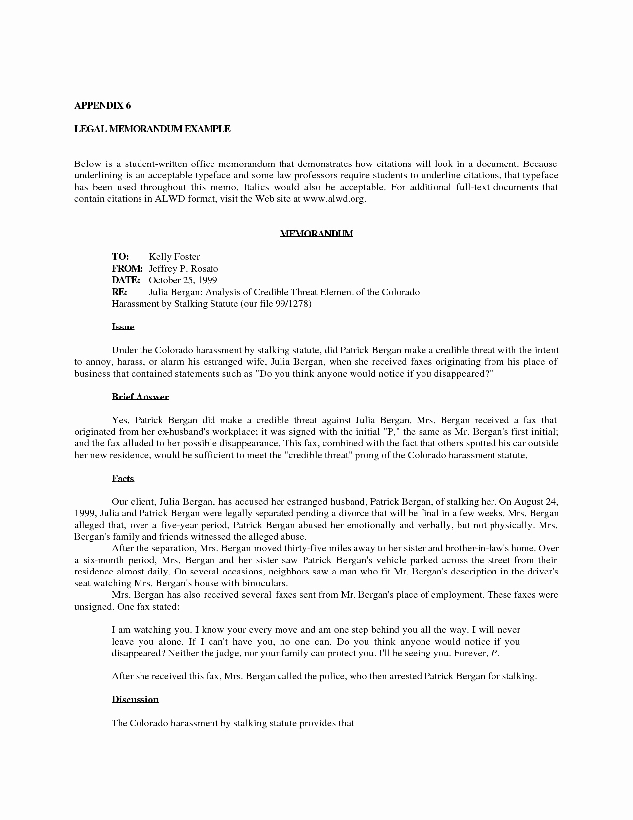 Legal Memo Template Microsoft Word Unique 8 Best Of Sample Fice Memo Sample Fice Memo
