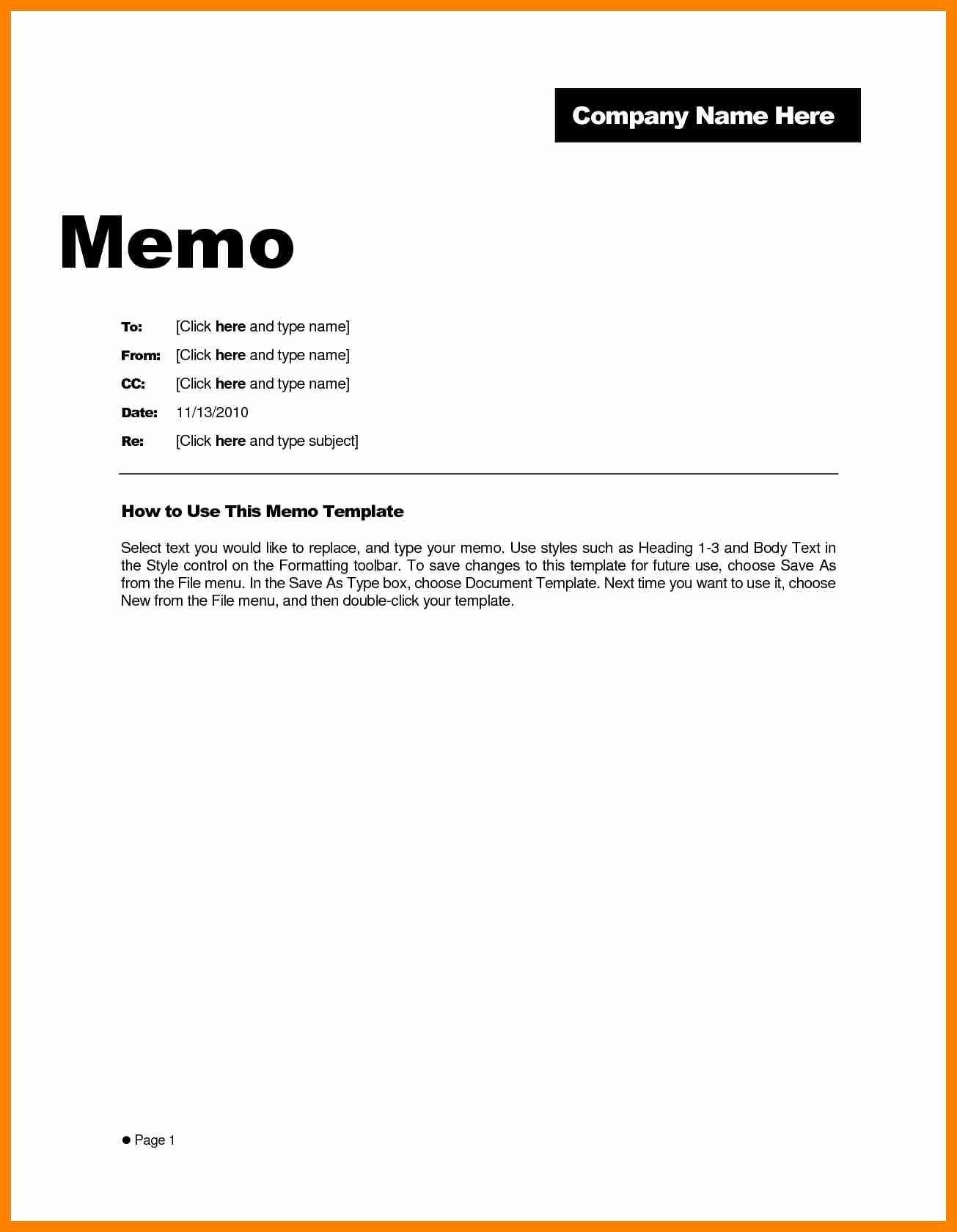 Legal Memo to File Template Beautiful Internal Memo Template Portablegasgrillweber