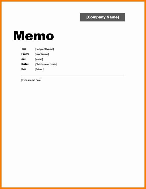 Legal Memo to File Template Elegant 4 Interoffice Memo