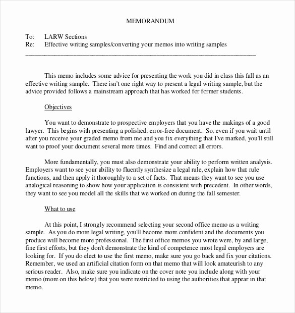 Legal Memo to File Template Lovely How to Write A Legal Memo to File – Platte Sunga Zette