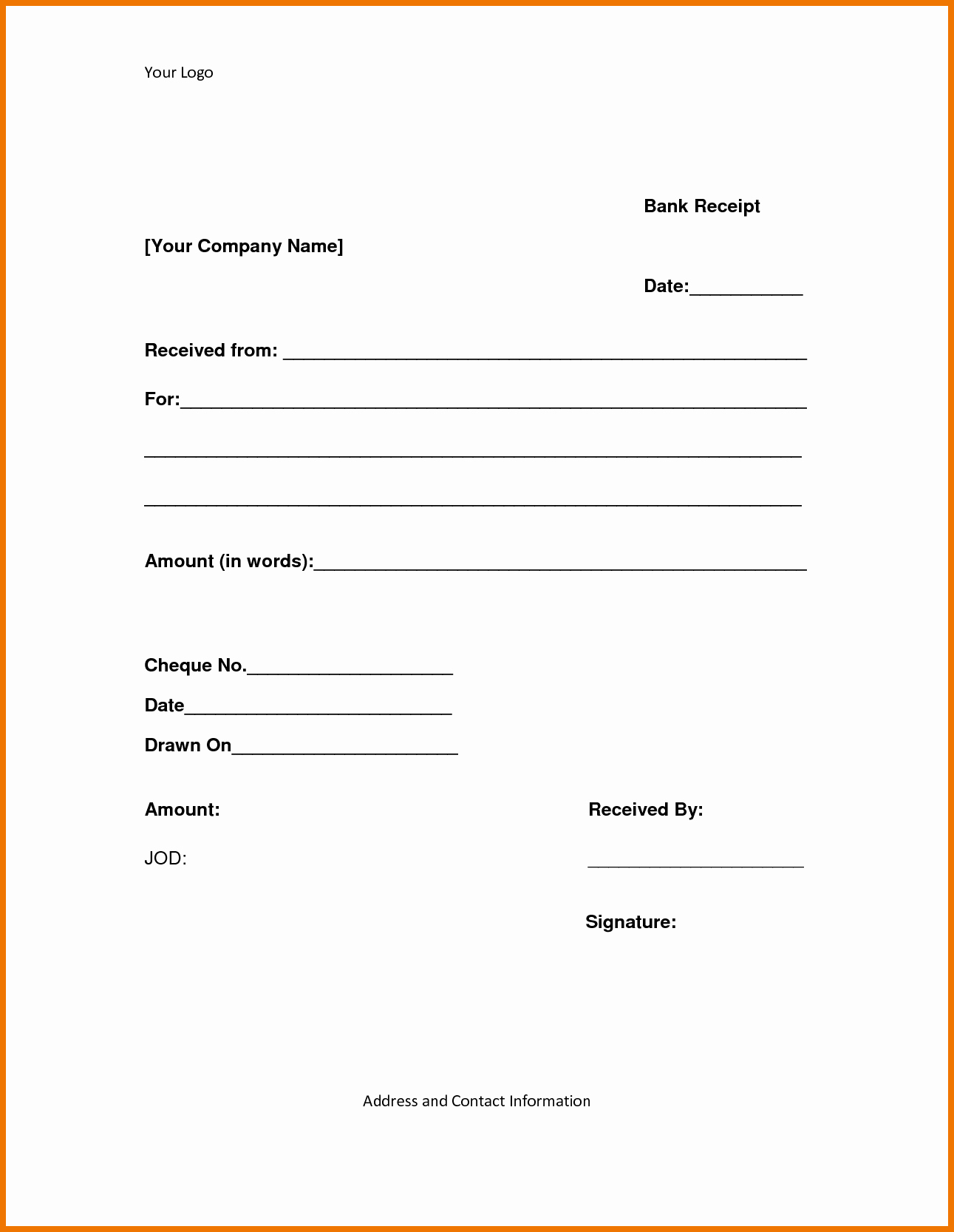 Legal Receipt for Cash Payment Awesome Receipt Payment Template Bamboodownunder