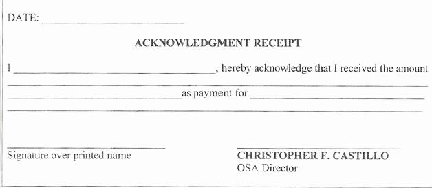 Legal Receipt for Cash Payment Inspirational Receipt Money Template Examples