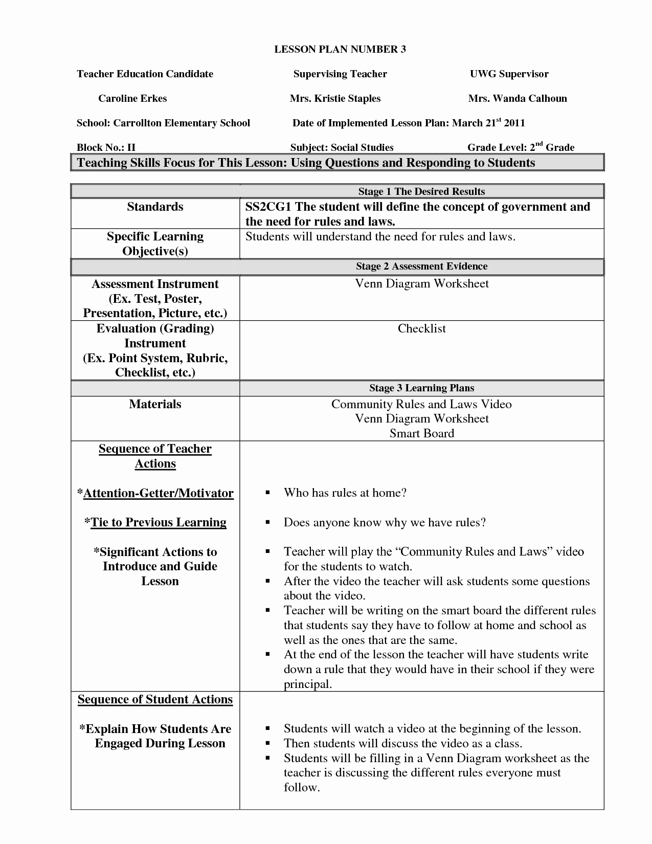 Lesson Plan Template for Adults Unique 14 Best Of Blank Bible Study Worksheet Free