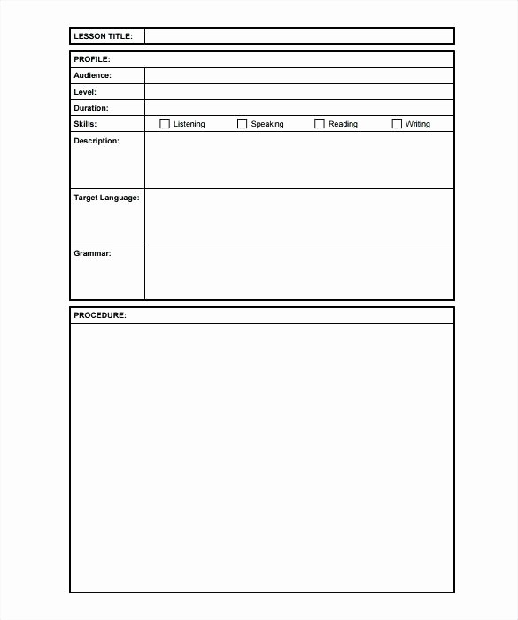Lesson Plan Template Word Doc Unique Blank Lesson Plan Template – Vraccelerator