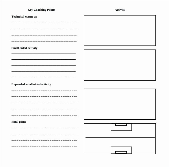 Lesson Plan Template Word Document Elegant Blank Weekly Lesson Plan Template Word Free Templates