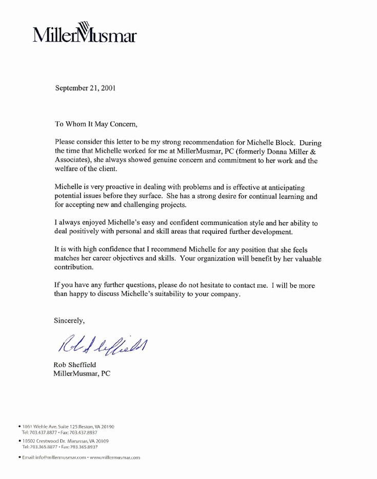 Letter Of Recomendation for Employment Luxury Best 25 Employee Re Mendation Letter Ideas On Pinterest
