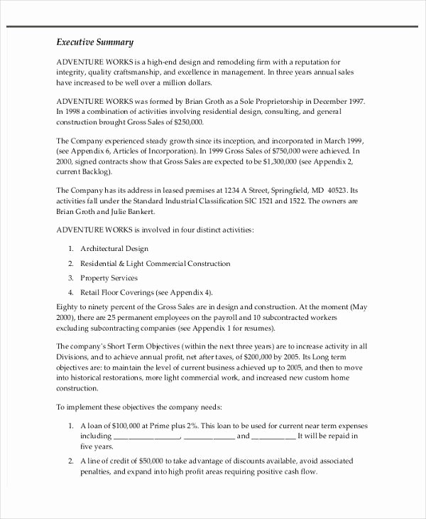 Letter Of Recommendation for Loan Luxury Loan Letter Templates 9 Free Sample Example format