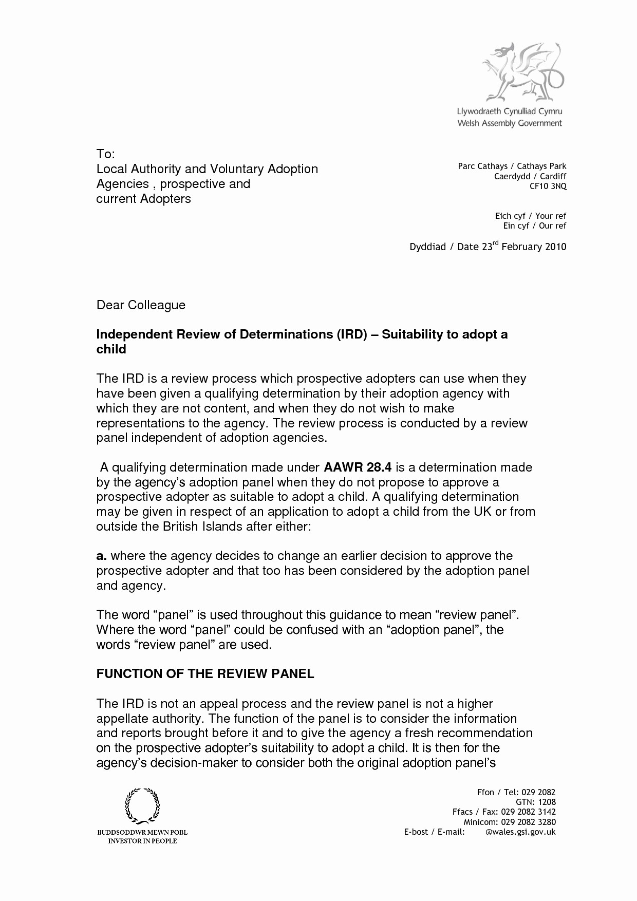 Letter Of Recommendation Sample Template Elegant Adoption Reference Letter Template Samples