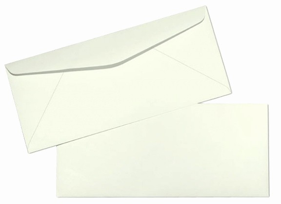 Letter Template for Window Envelopes Awesome 5 Standard Window Envelope Template Proum