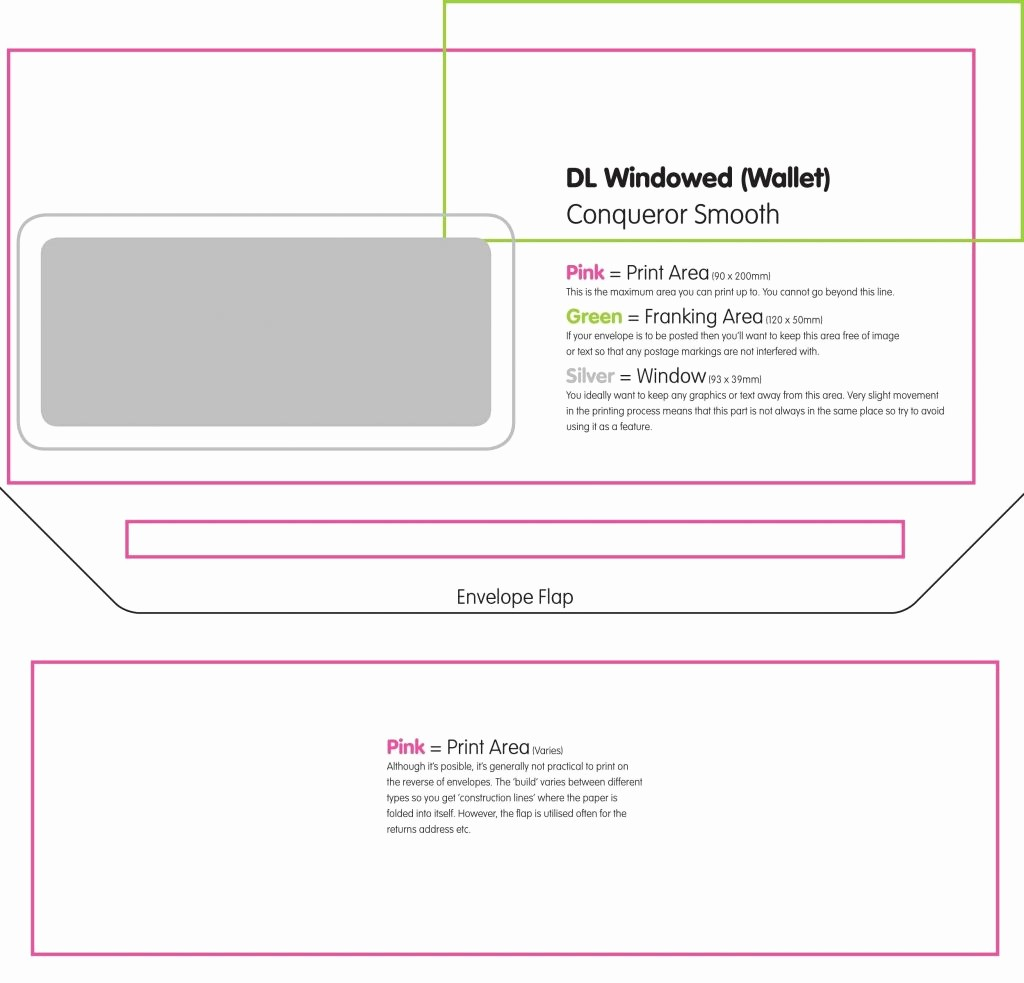 Letter Template for Window Envelopes Awesome Refrence Letter Template A4 Window Envelope