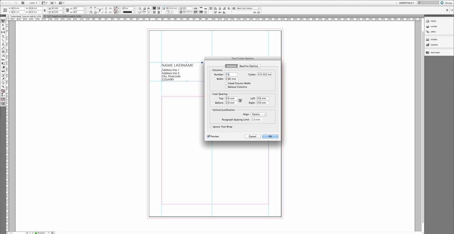 Letter Template for Window Envelopes Elegant Inspirational 10 Double Window Envelope Template