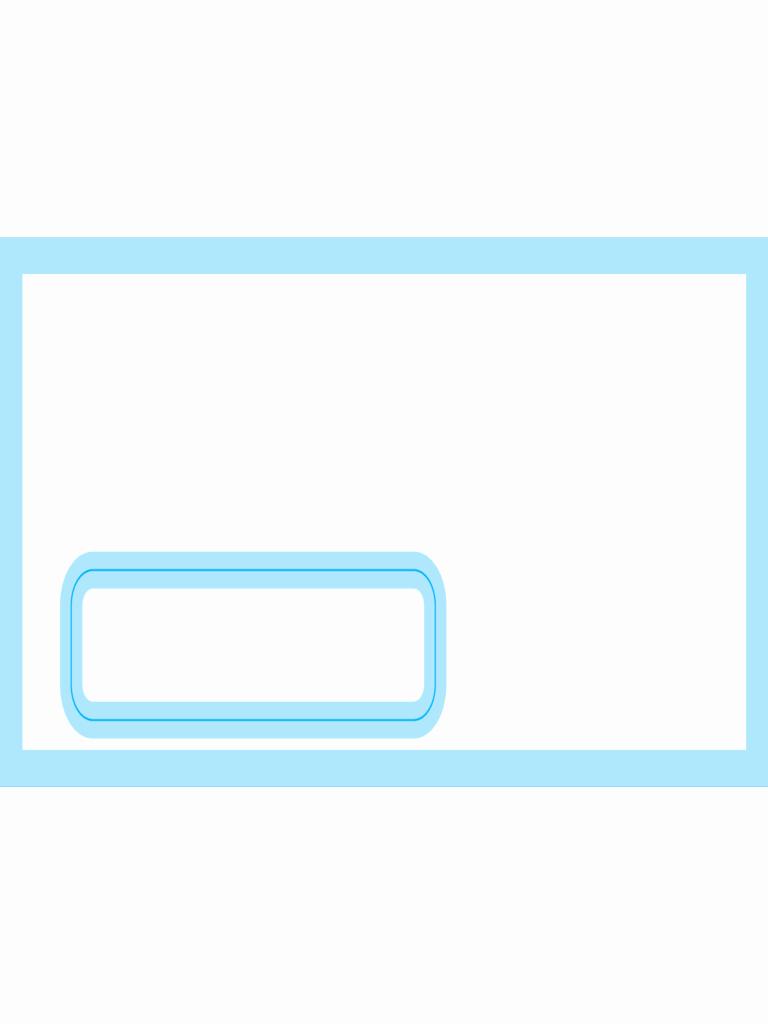 Letter Template for Window Envelopes Lovely Envelope Templates 321 Free Templates In Pdf Word