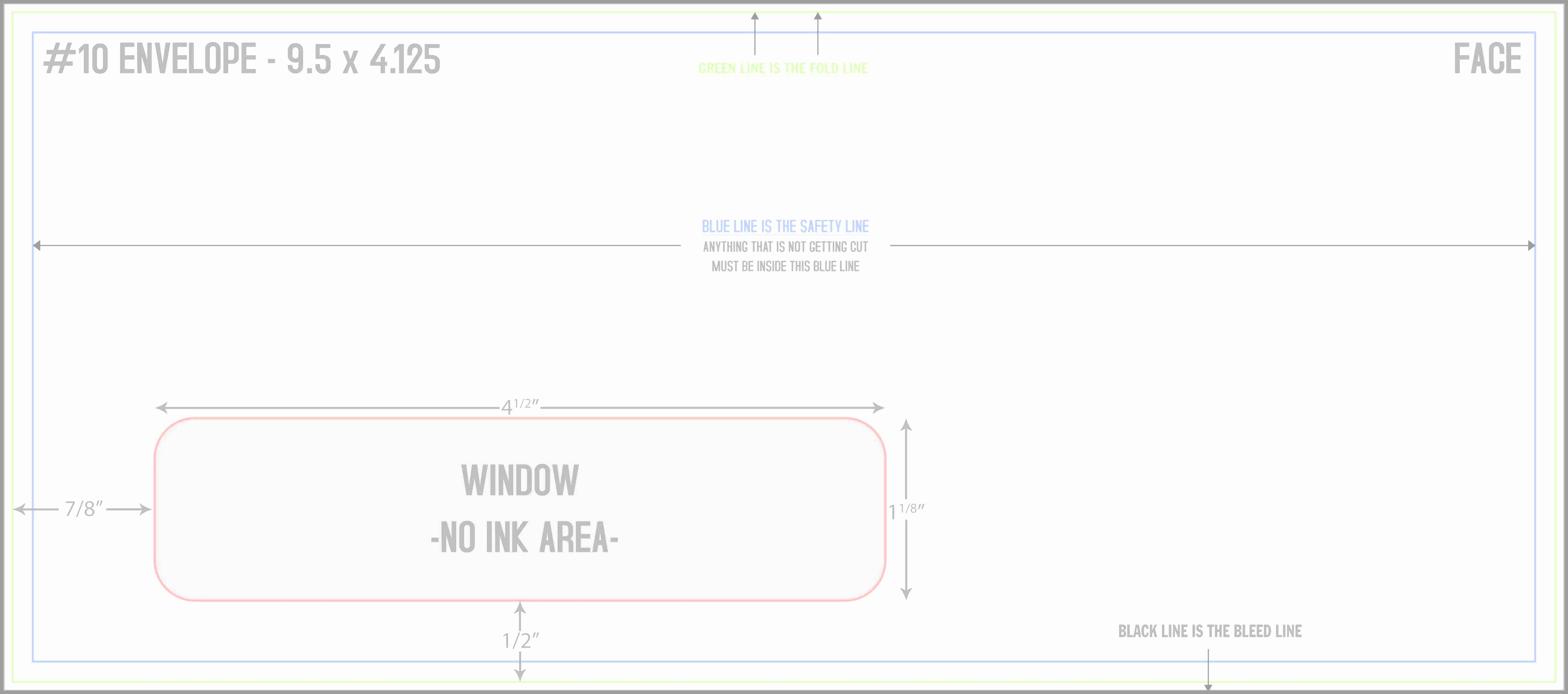 Letter Template for Window Envelopes New 60 astonishing Graph 9 Business Reply Envelope