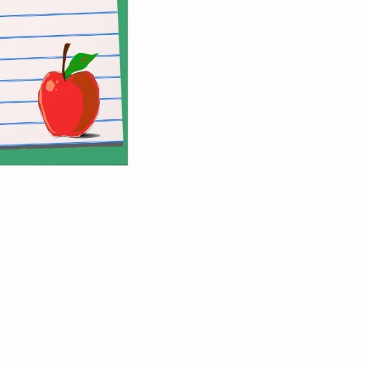 Letterhead From the Desk Of Beautiful From the Desk Teacher Letterhead Stationery
