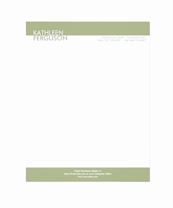 Letterhead From the Desk Of Inspirational From the Desk Letterhead Us Santa Claus Free – andrewhyde