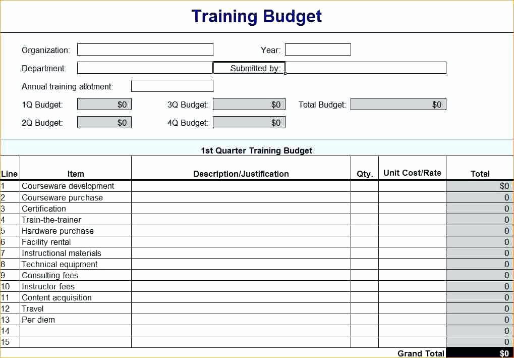 Line Item Budget Template Excel Fresh Bud Templates Excel Free Yearly Template Download event