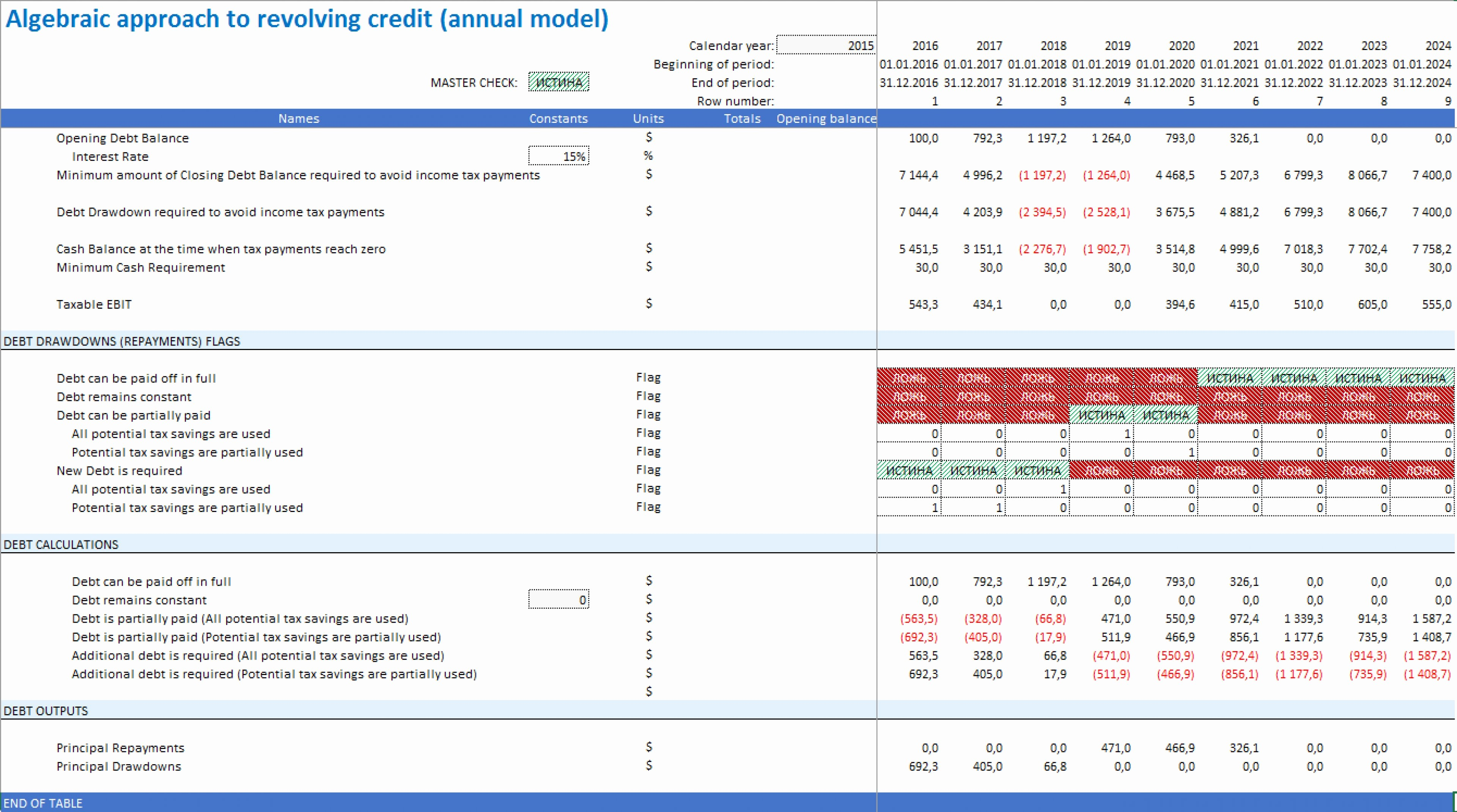 Line Of Credit Calculator Excel New Heloc Payment Calculator Heloc Payment Calculator