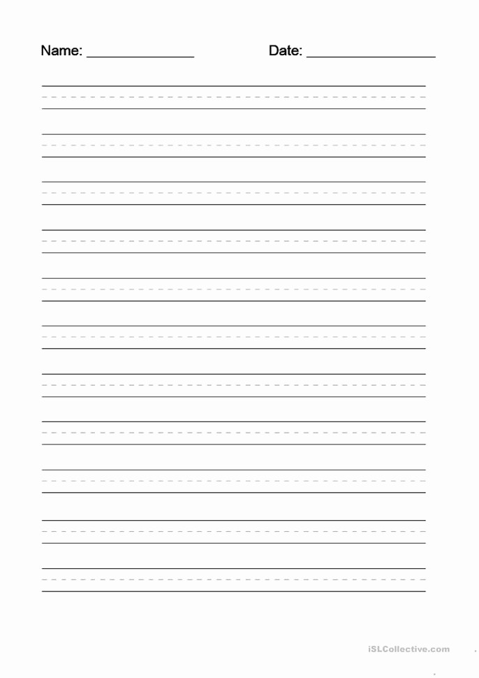 Lined Sheets for Handwriting Practice Unique All Worksheets Dotted Worksheets Printable Worksheets