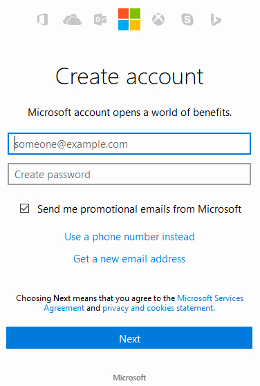 Live Com Login Email Account Elegant Întrebări Simple Ce Este Un Cont Microsoft Outlook Xbox