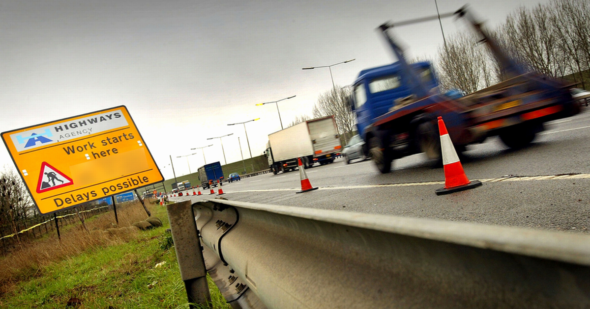 Live Com Login Sign In New A30 Roadworks Will Make Journeys Longer Warns Highways