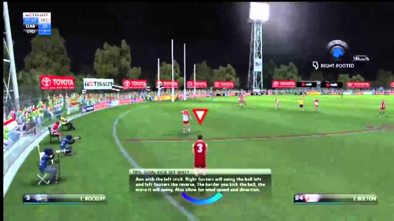 Live Com Login Sign In Unique Afl Live Round 1 Darwin Sharks V Sydney [live