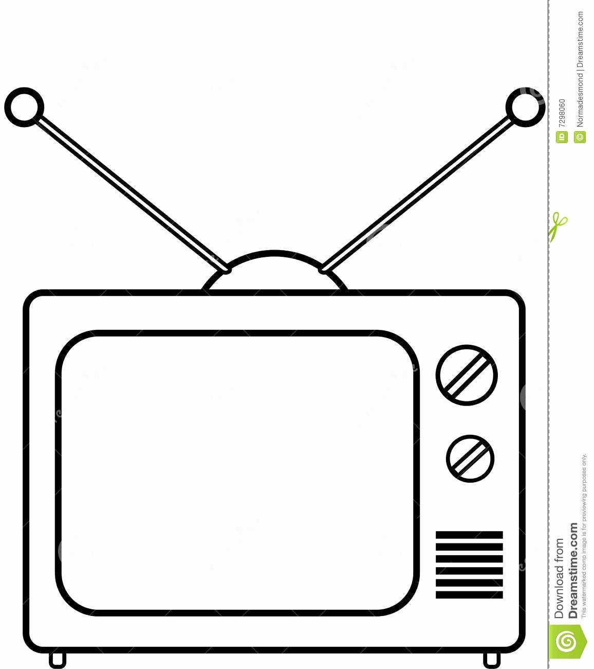 Live Com Sign In Page Lovely Television Coloring Page 2601