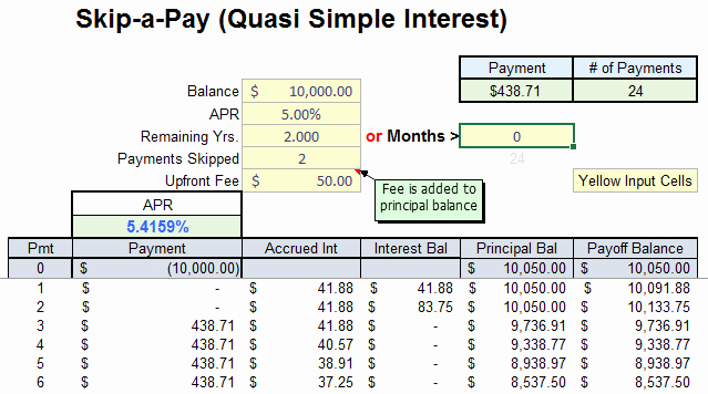 Loan Amortization Calculator with Balloon Awesome Excel Loan Amortization Schedule with Balloon Payment