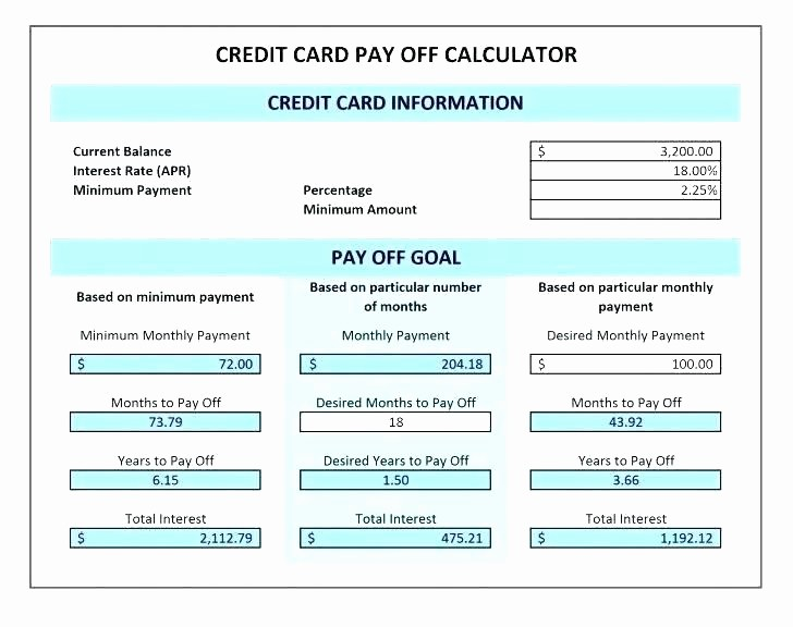 Loan Amortization Calculator with Balloon New Excel Loan Template – Modclothing