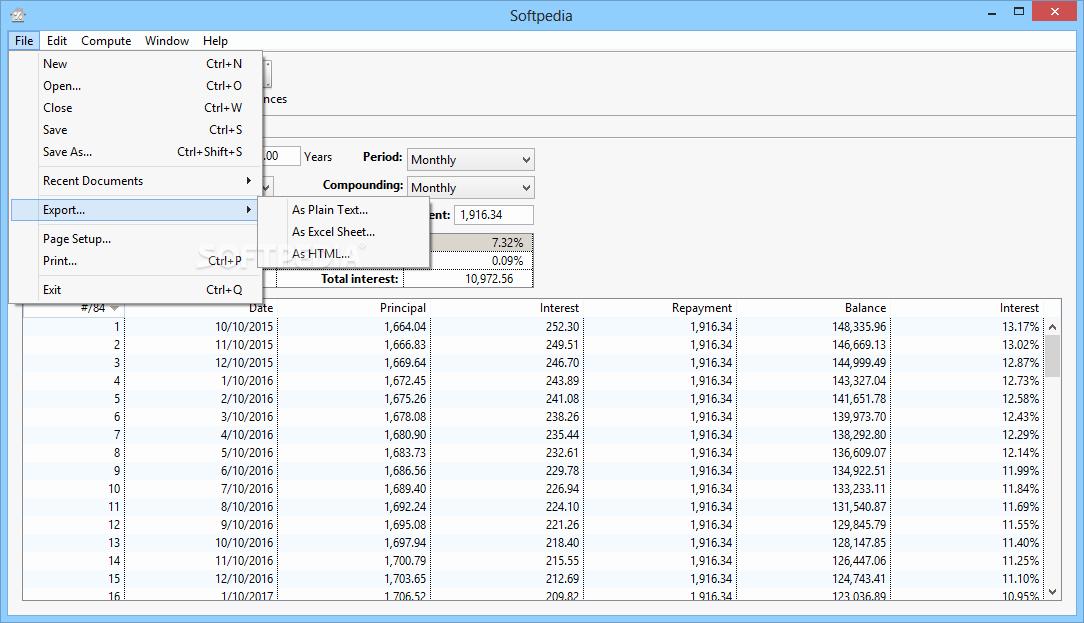 Loan Amortization Calculator with Balloon Unique Excel Loan Amortization Schedule with Balloon Payment