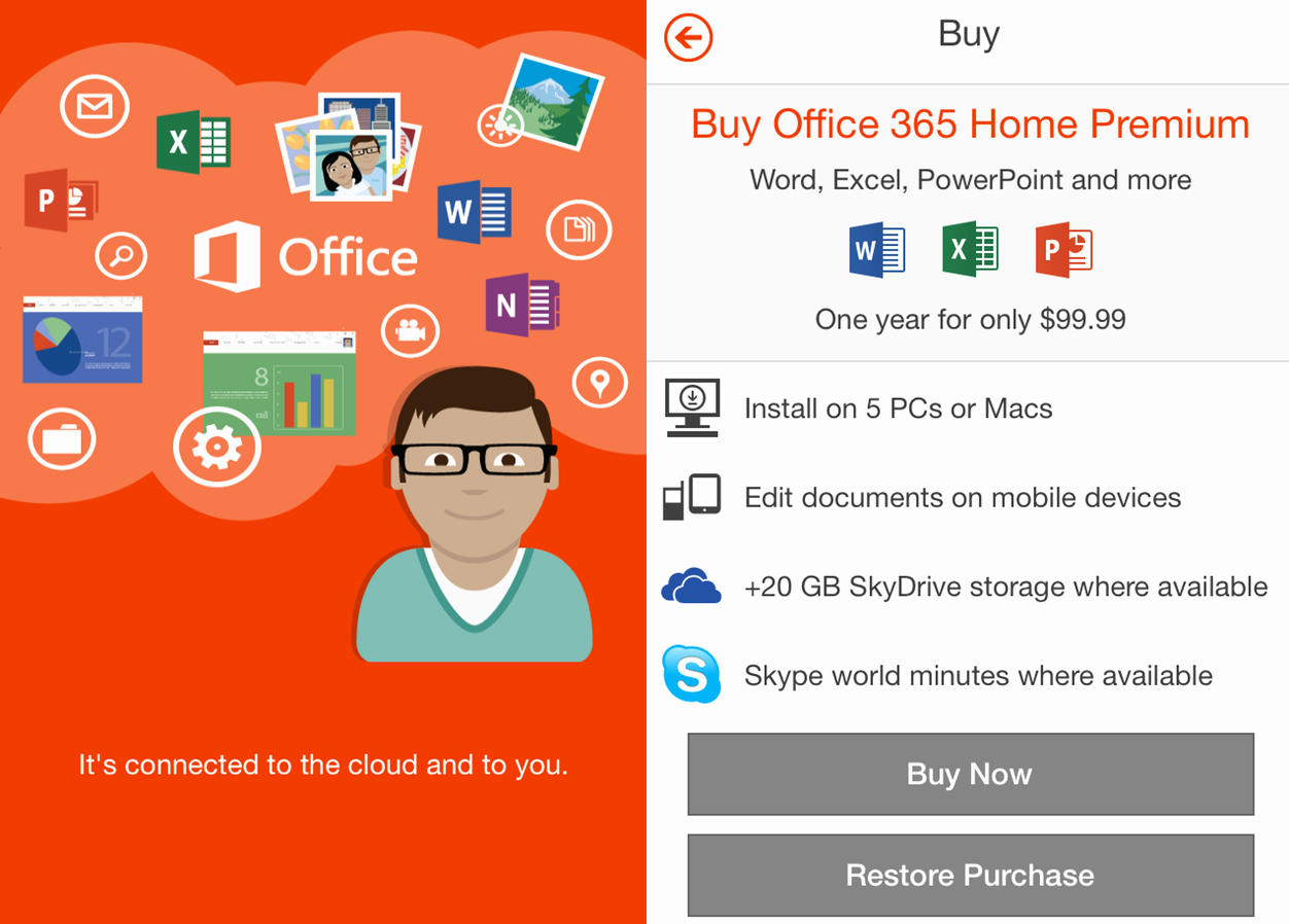 Log In to Microsoft 365 Best Of Microsoft Fice 365 Mit iPhone App – iPhoneblog