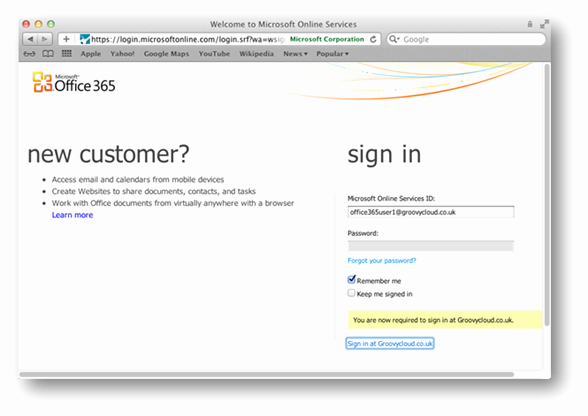 Log In to Microsoft 365 Fresh Fice 365–with Mac Os X Lion Microsoft Fice 2011 and
