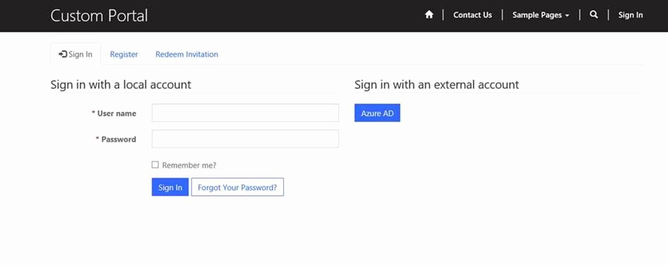 Log In to Microsoft 365 Luxury Step by Step Guide to Setting Up Your Dynamics 365 Portal